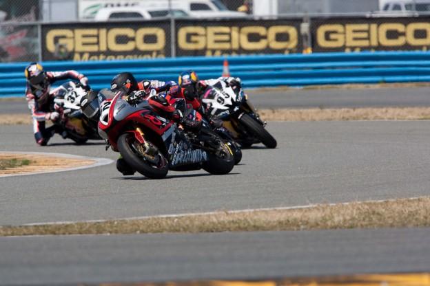 Joey Pascarella Daytona 200