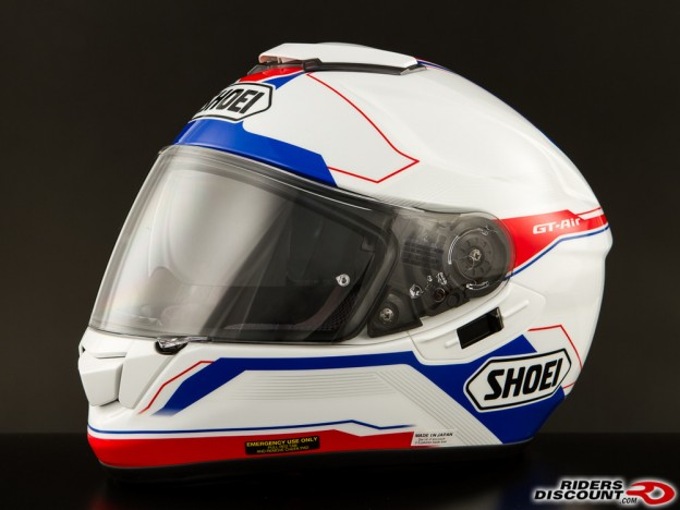 Shoei GT Air Journey Helmet