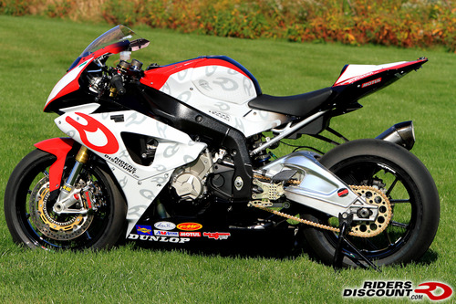 bmw s1000rr race bike for sale riders discount. Black Bedroom Furniture Sets. Home Design Ideas