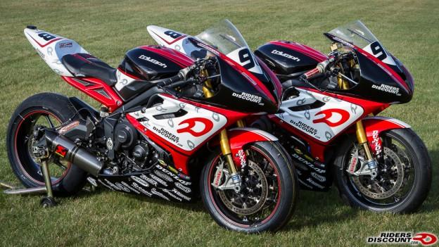 2013 Triumph Daytona 675r Dsb Race Bikes For Sale Riders Discount