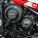 GB Racing Engine covers