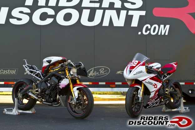 For Sale 2014 Triumph Daytona 675r Dsb Racebike Riders Discount
