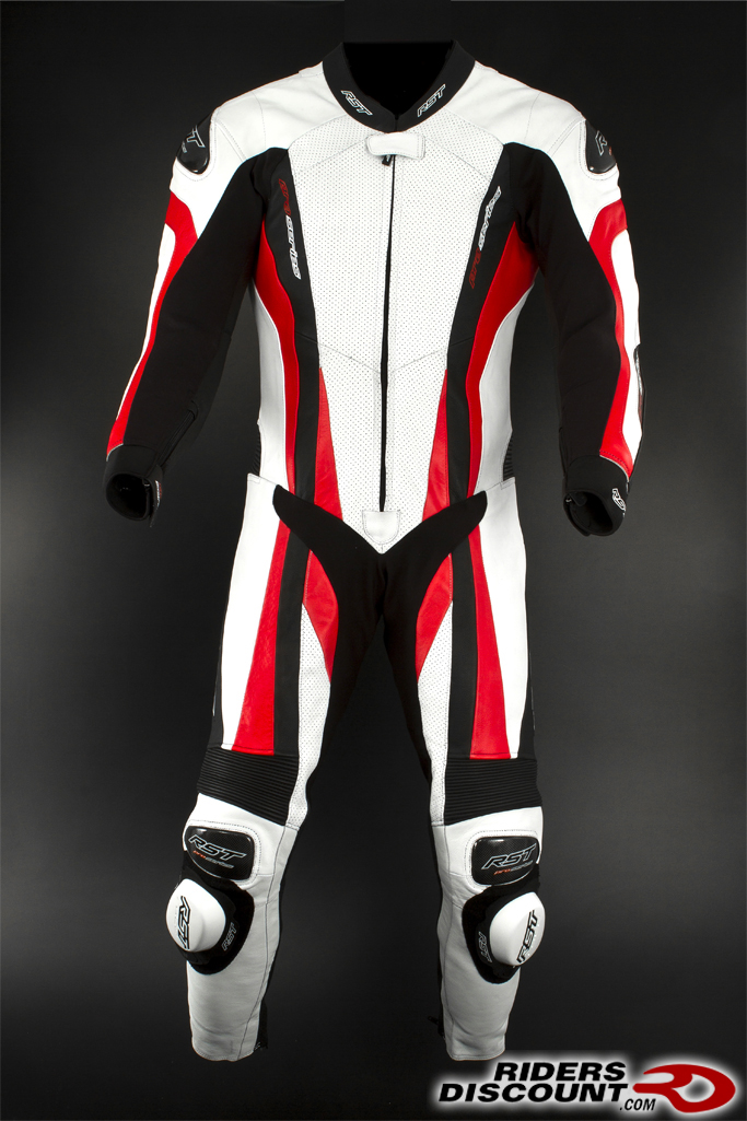 RST Mens Pro Series CPX-C 1 Piece Leather Suit - Riders Discount