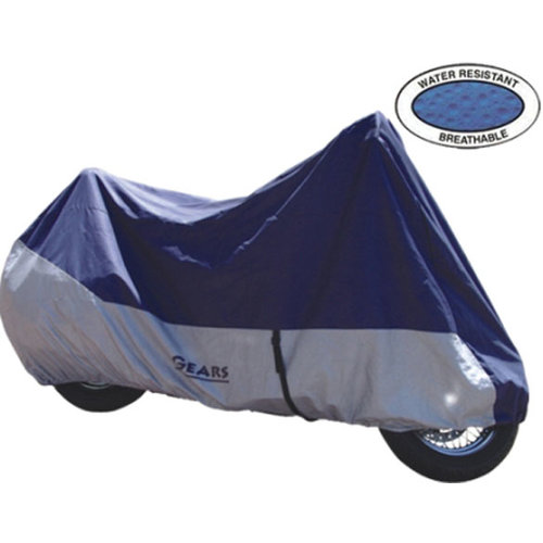 Gears Canada Premium Motorcycle Cover - Click Image to Purchase