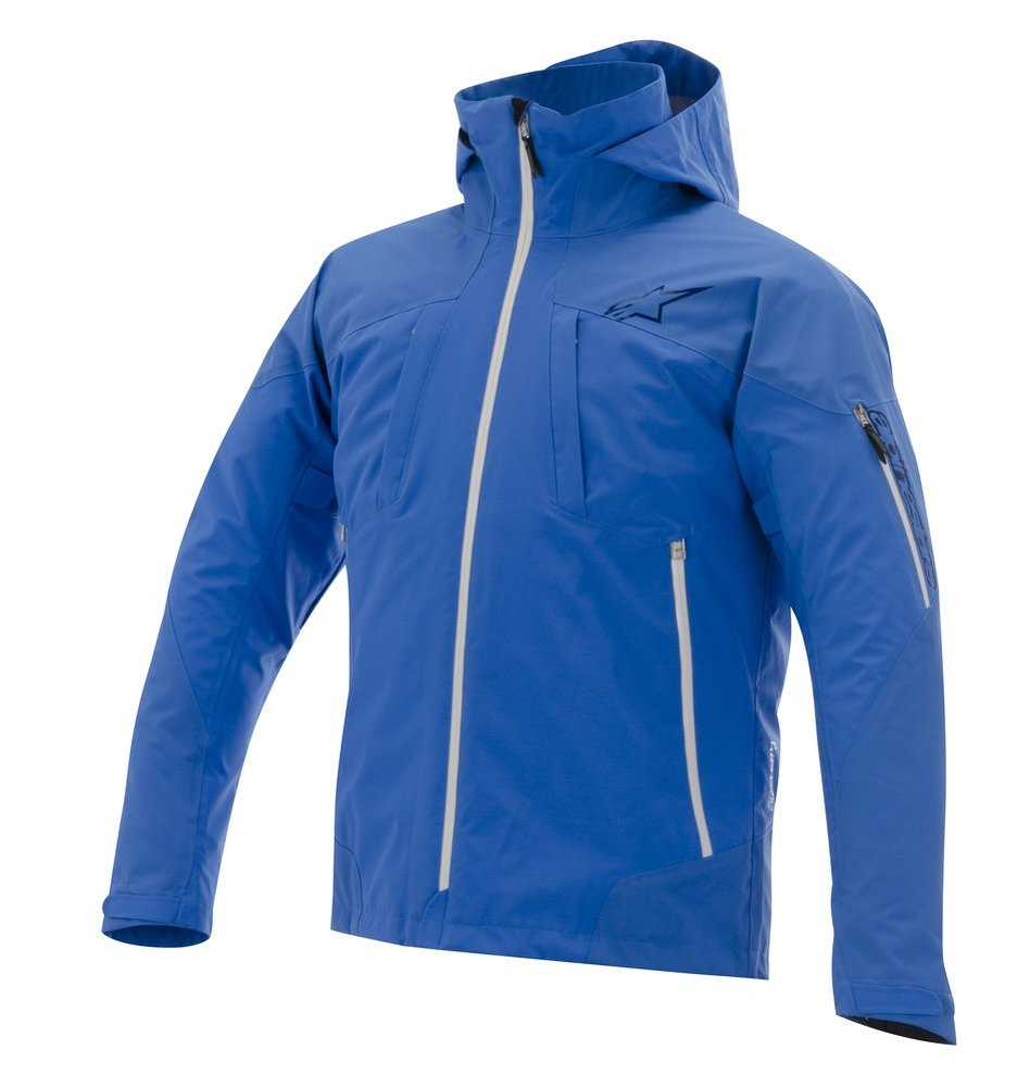 Alpinestars Lance 3 Layer Waterproof Textile Jacket - Click Image to Purchase