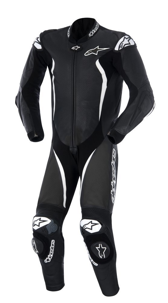 ALPINESTARS MENS GP TECH 1 PIECE LEATHER SUIT 2015 - Click Image to Purchase