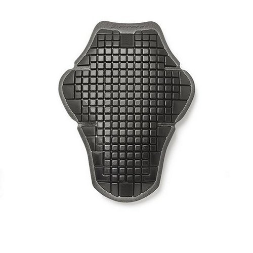 Spidi Back Warrior Compact Protector - Sold Separately - Click Image to Purchase - MSRP $59.95