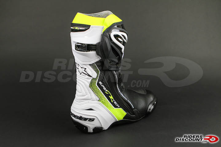 alpinestar supertech r