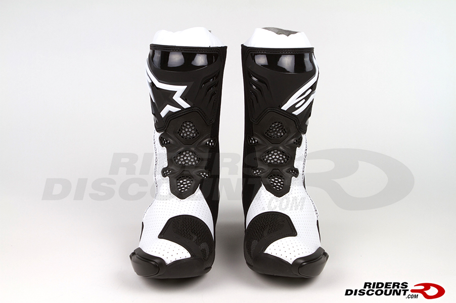 Alpinestars Supertech R Riding Boot - Click Image to Purchase - MSRP $499.95