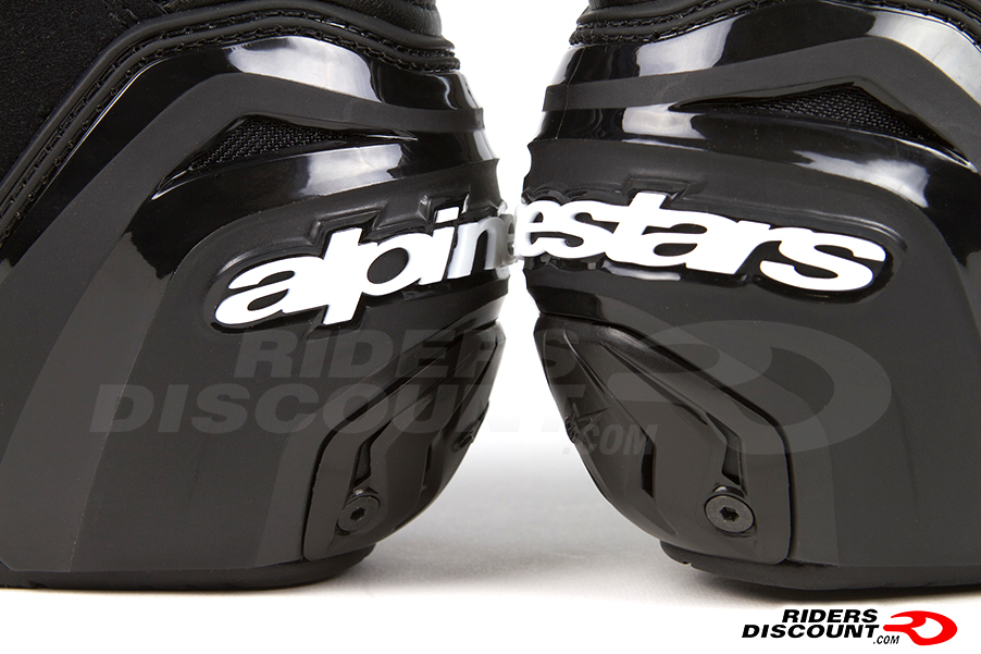 Alpinestars Supertech R Riding Boot - Click Image to Purchase