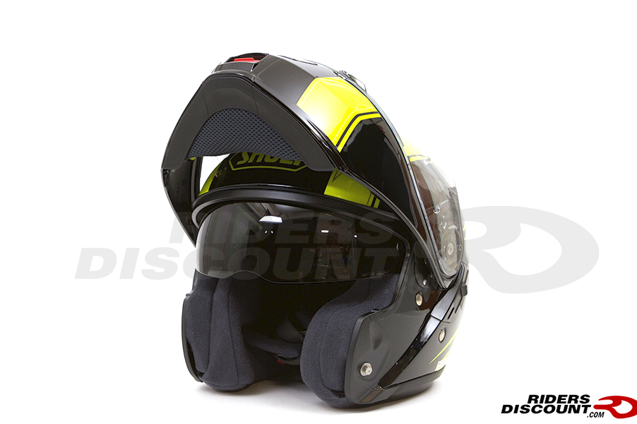 Shoei Neotec Borealis Modular Helmet - Click Image to Purchase