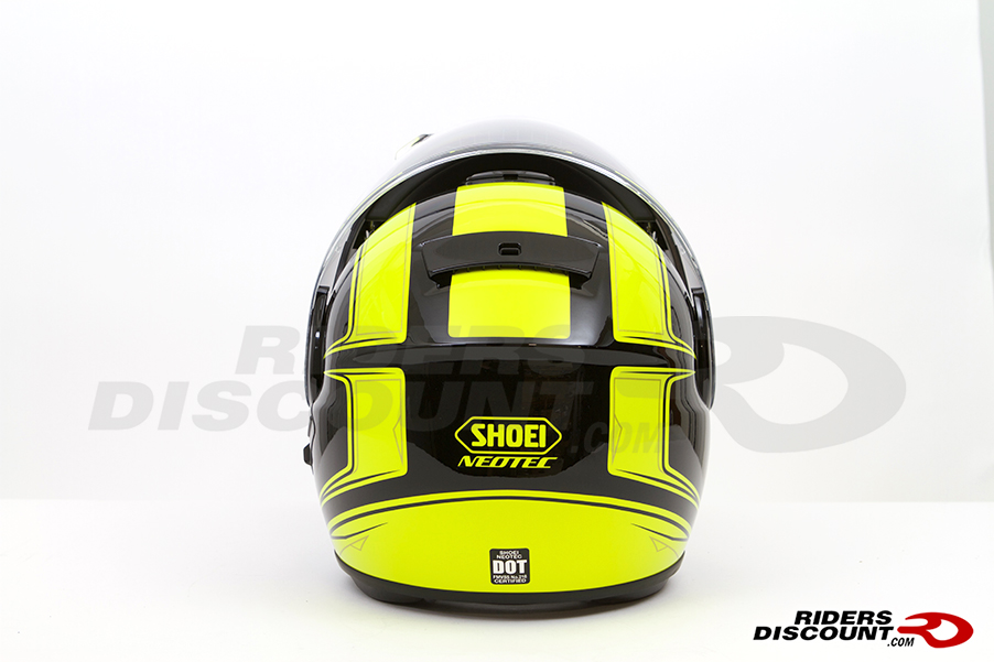 Shoei Neotec Borealis Modular Helmet - Click Item to Purchase