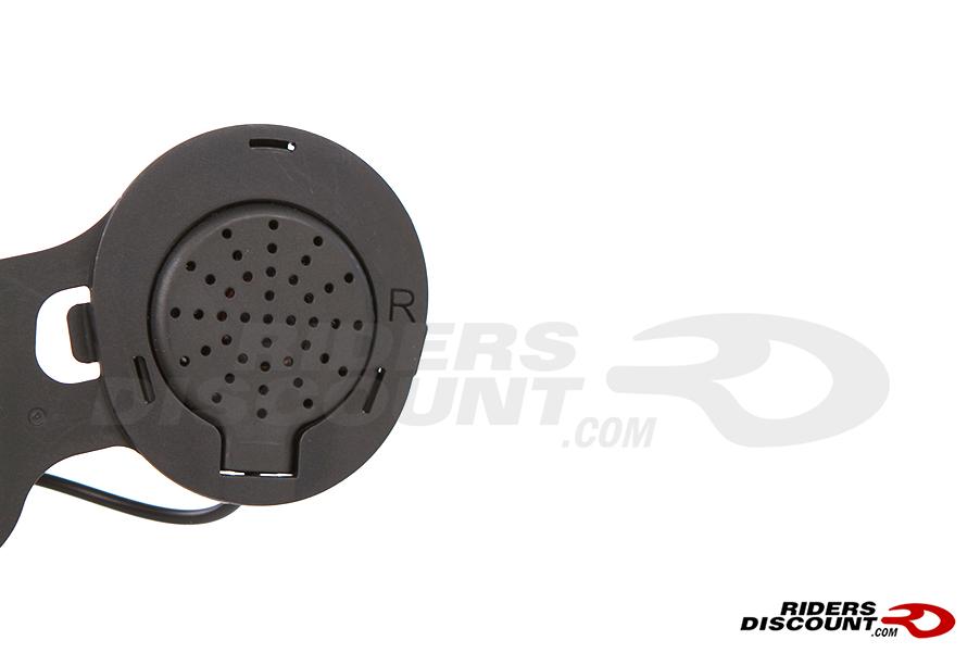 Sena Technologies 10U Communication System w/ Handlebar Remote for Shoei Neotec - Click Image to Purchase