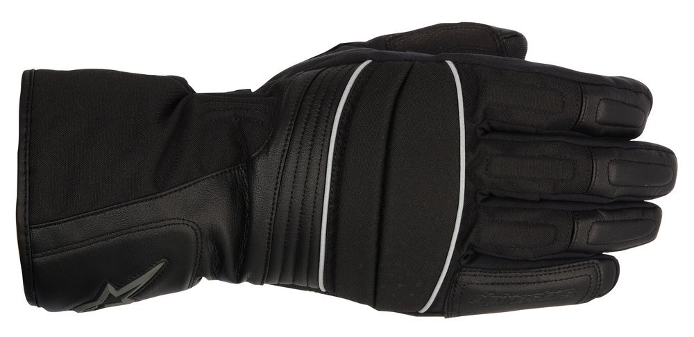 Alpinestars Mens Oslo Drystar Textile Gloves 2015 - Click Image to Purchase