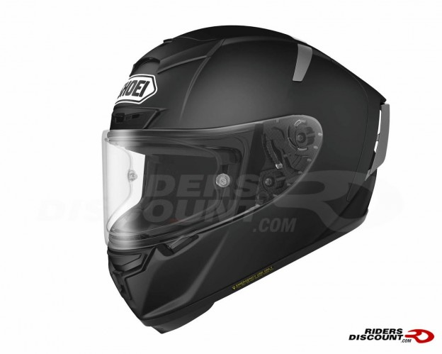 New Shoei X-14 Helmet