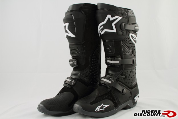 Alpinestars Tech 10 Boots - Click Item to Purchase - MSRP $599.95