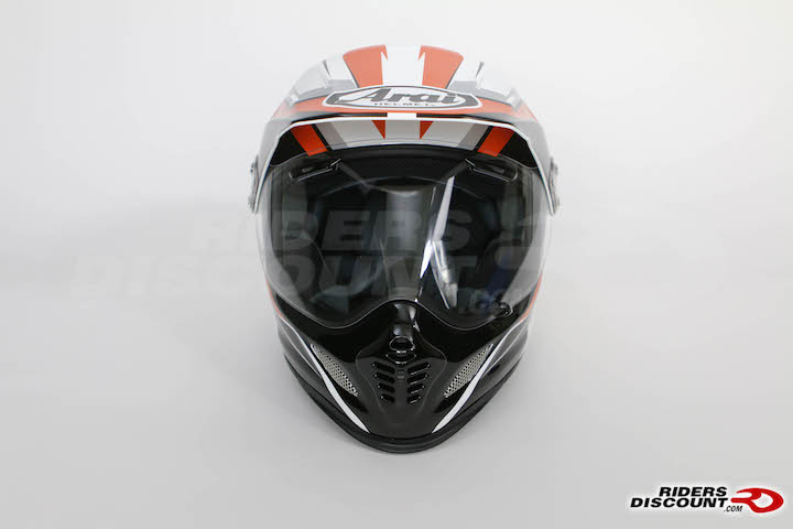 Arai XD-4 Flare Helmet - Click Item to Purchase - MSRP $729.95