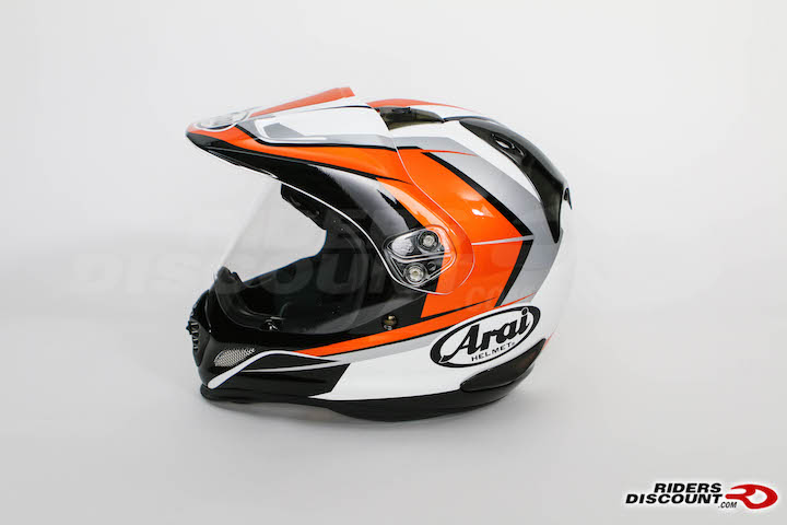 Arai XD-4 Flare Helmet - Click Item to Purchase