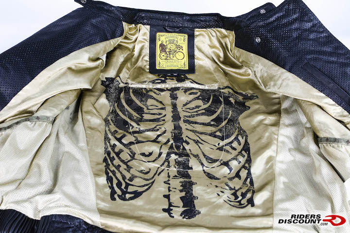 Roland Sands Design Clash Leather Jacket - Click Item to Purchase