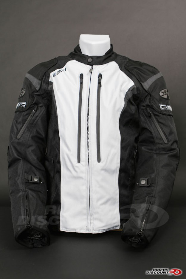 Joe Rocket Atomic 5.0 Jacket