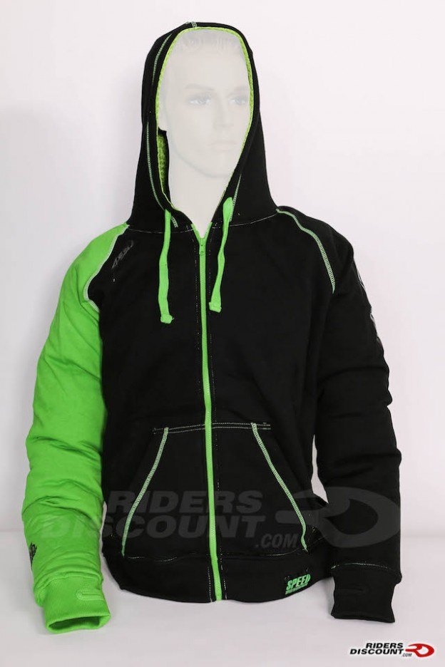 speed_and_strength_armored_hoodie_front_center