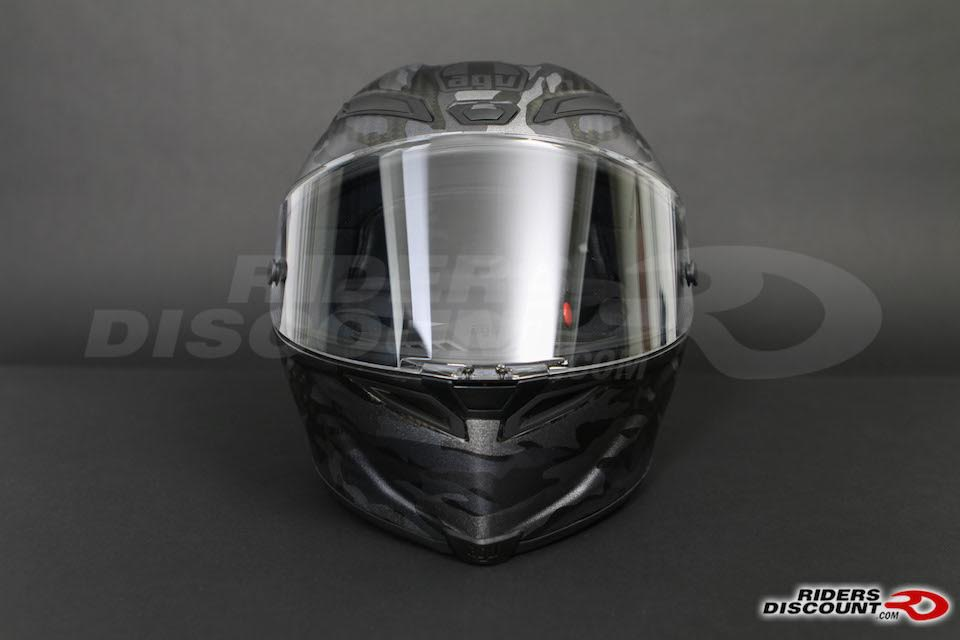 AGV Pista GP Mimetica Helmet - Click Item to Purchase - MSRP $