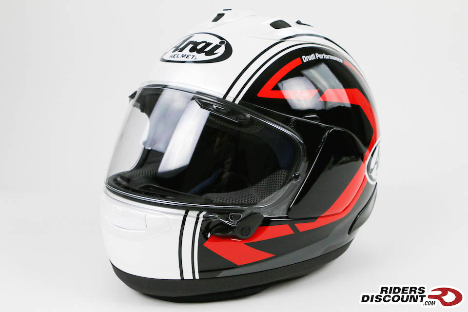 Arai Corsair-X Statement Helmet - Click Image to Purchase - MSRP $969.95