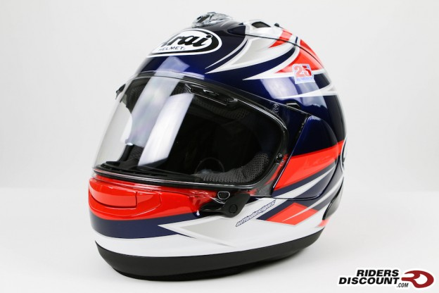 Arai Corsair-X Vinales Replica Helmet