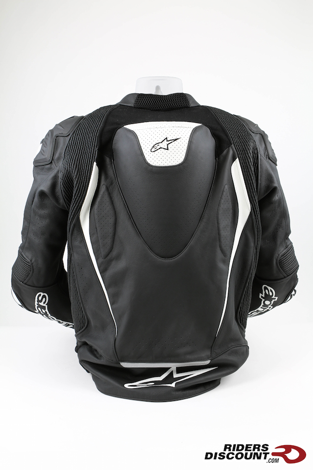 Alpinestars GP Tech Leather Jacket - Click Image for More Information