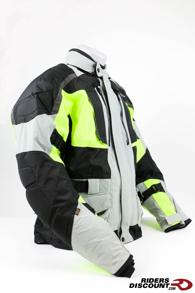 Firstgear Kathmandu Jacket - Click Image for More Info - MSRP $349.95