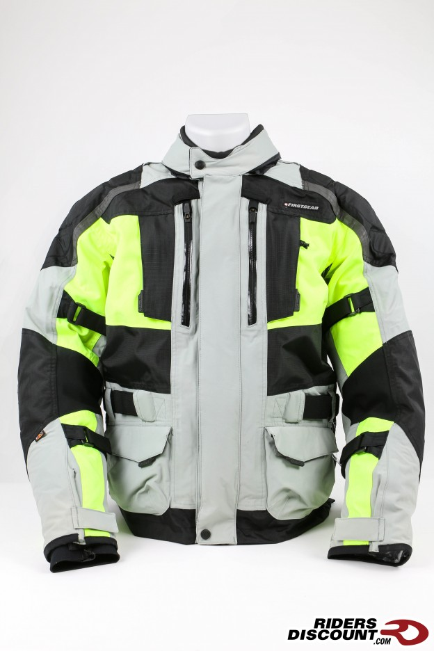 Firstgear Kathmandu Jacket and Pants