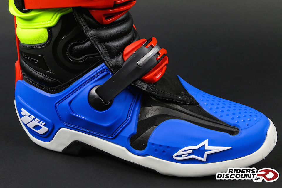 Alpinestars Special Edition A1 Tech 10 Boots - Click Image To Purchase