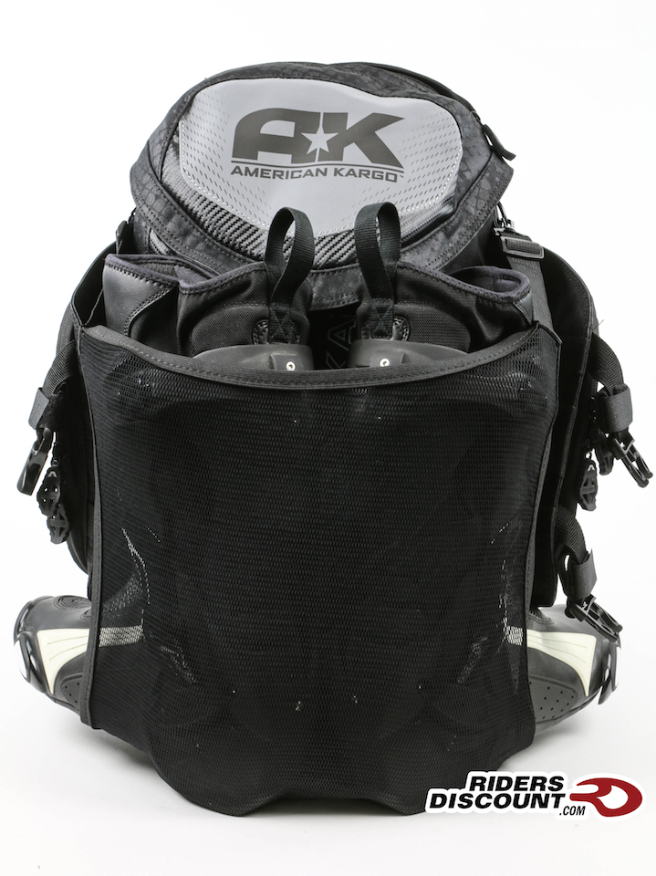 American Kargo Trooper Backpack - Click Image For More Info