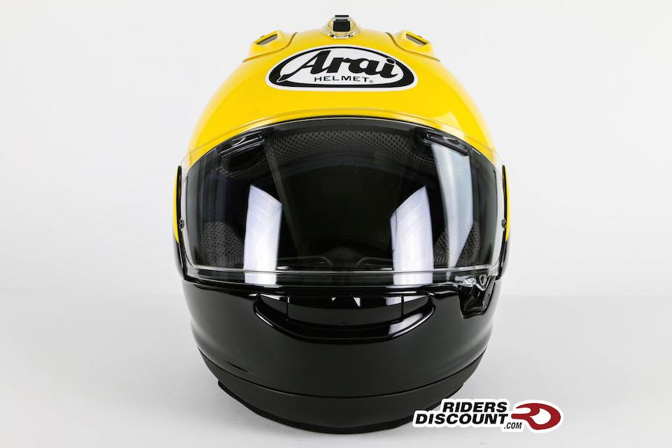 Arai Corsair-X KR-1 Helmet - Click Image To Order - MSRP $969.95