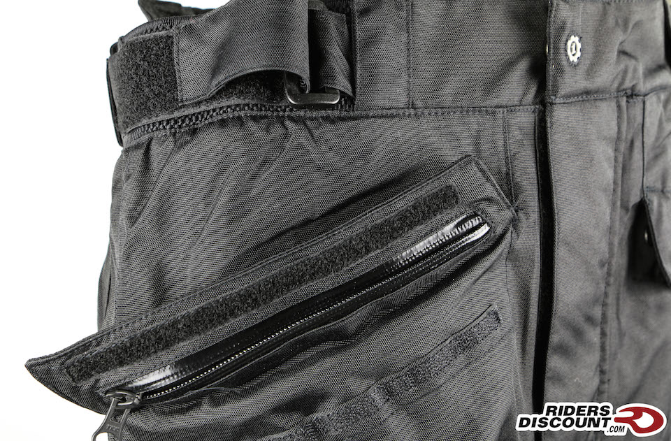 Firstgear HT Overpants - Click Image To Purchase - MSRP $249.95