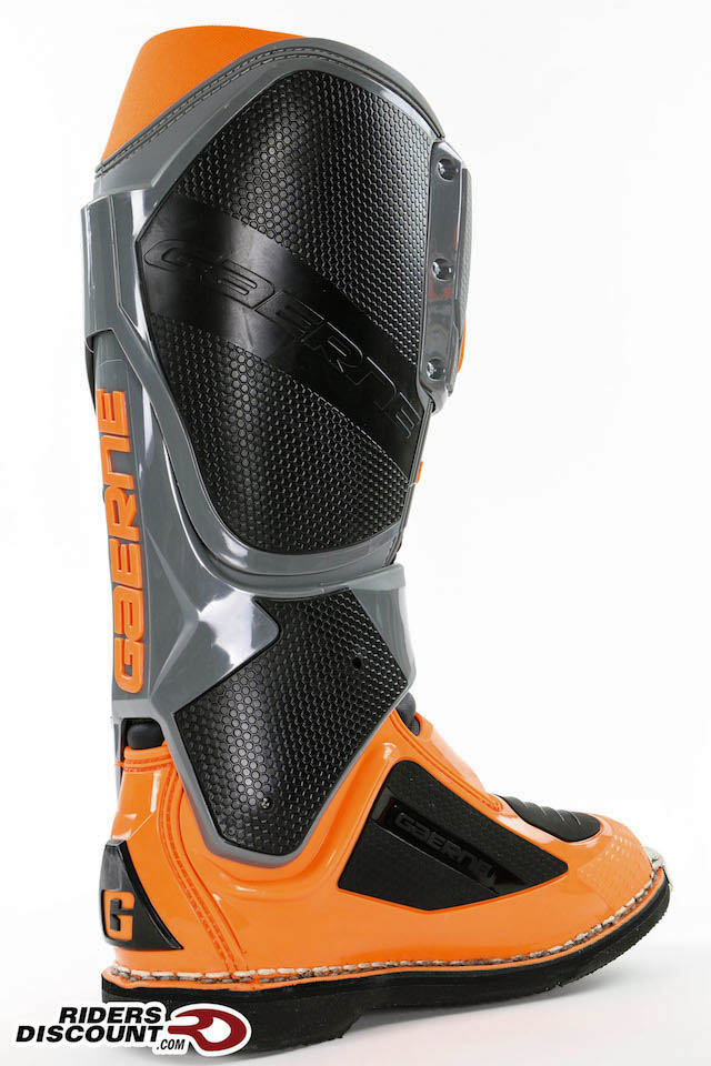 Gaerne SG-12 Motocross Boots - Click Image To Purchase