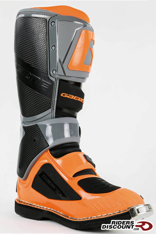 Gaerne SG-12 Motocross Boots - Click Image To Purchase - MSRP $629.95