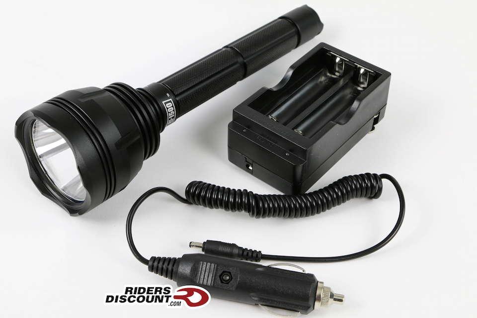 RI-1500 Flashlight