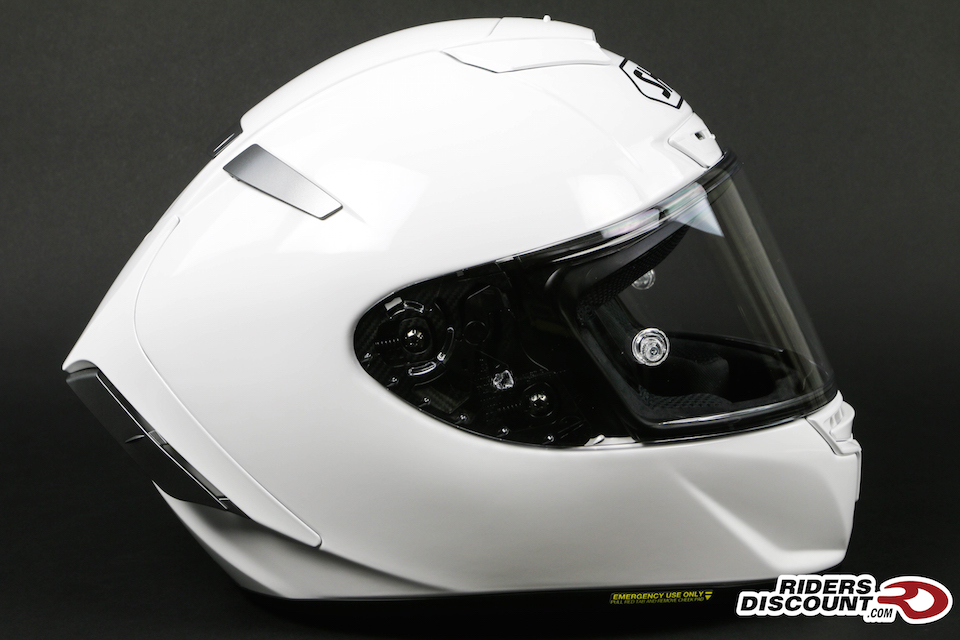 Shoei X-Fourteen - Click Image To Order - MSRP $731.99