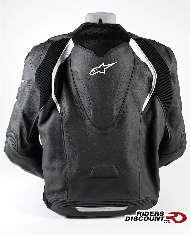 Alpinestars GP Pro Airflow Jacket - Click Image For More Information