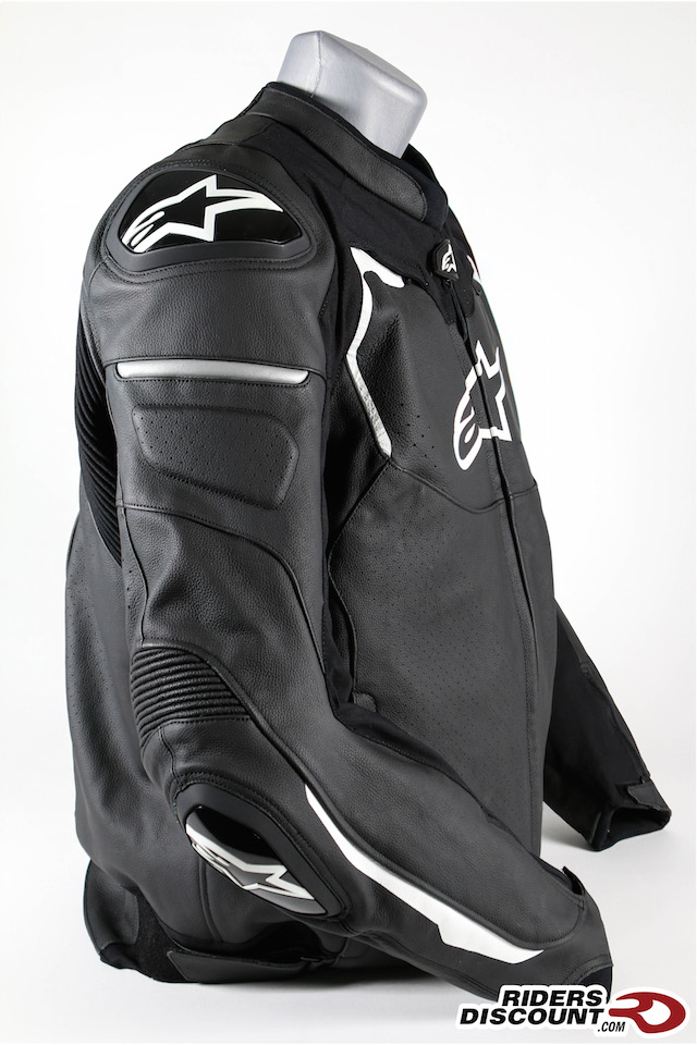 Alpinestars GP Pro Airflow Jacket - Click Image For More Information