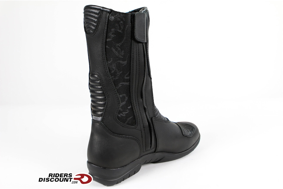 Gaerne Women's Black Rose Boots - Click Image For More Information
