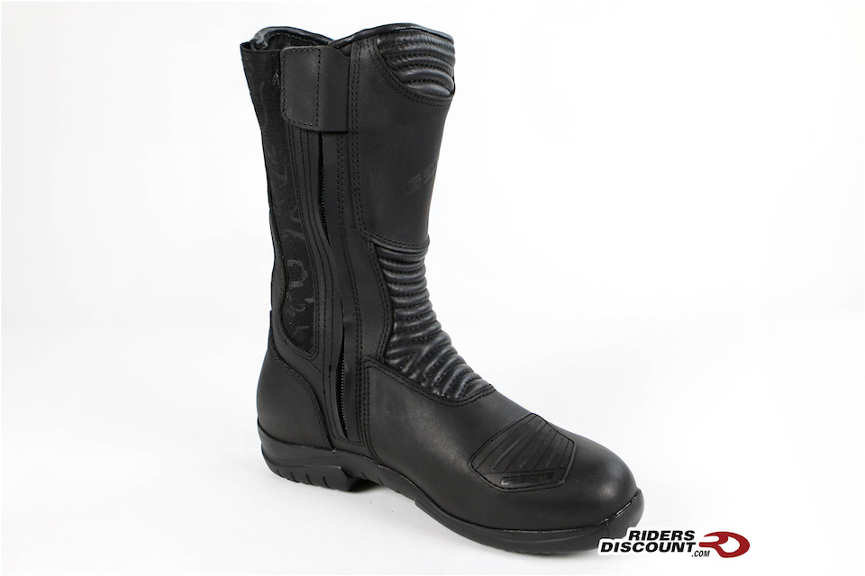 Gaerne Women's Black Rose Boots - Click Image For More Information - MSRP $