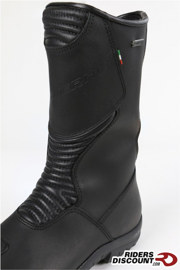 Gaerne Women's Black Rose Boots