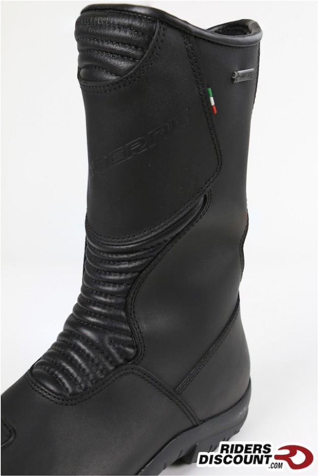 Gaerne Women's Black Rose Boots