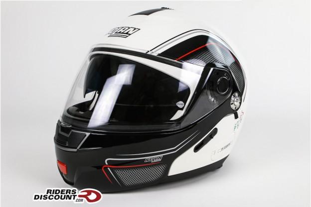 Nolan N91 Ammersee Helmet - MSRP $359.95