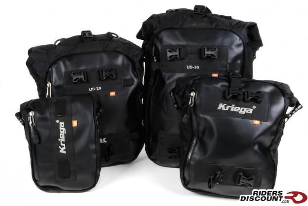 Kriega US Drypack System