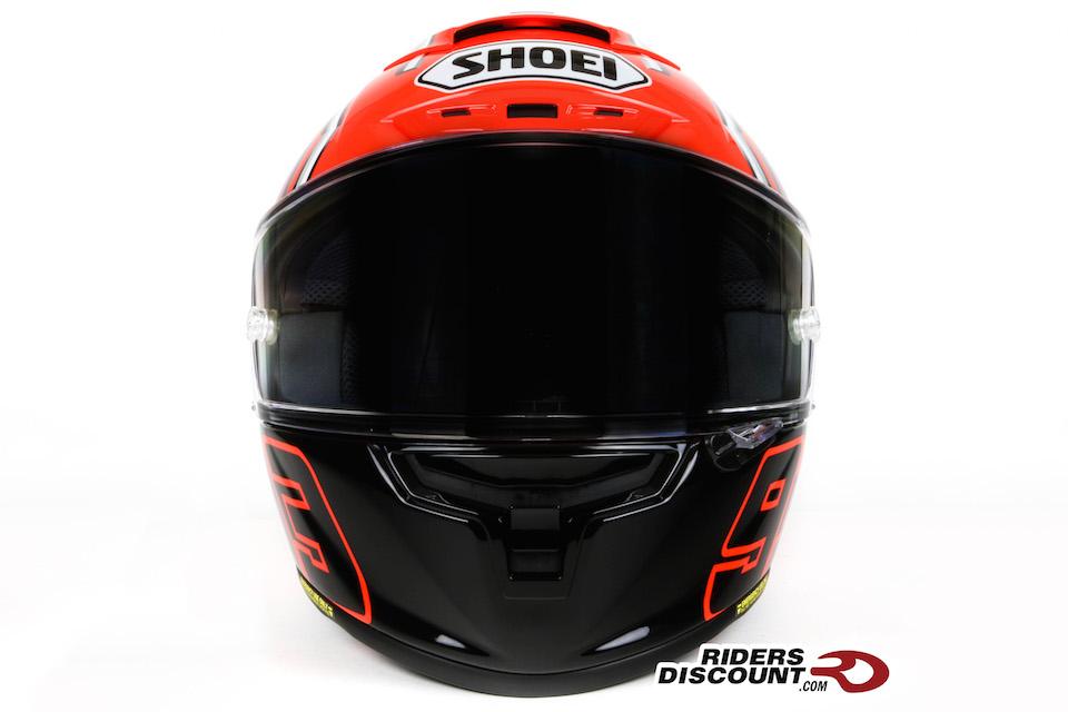 Shoei X-Fourteen Marquez 4 Helmet