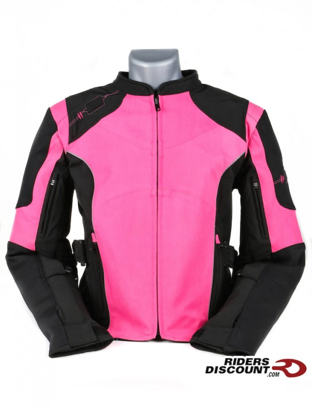 Speed and Strength Women's Comin' In Hot Jacket