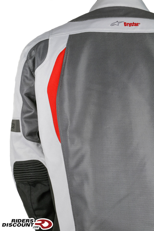 Alpinestars Amok Air Drystar Jacket - Click Image For More Information